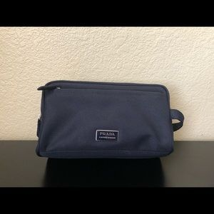 authentic prada case brand new